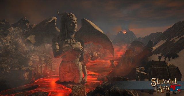Screenshot - Shroud of the Avatar: Forsaken Virtues (PC) 92550088