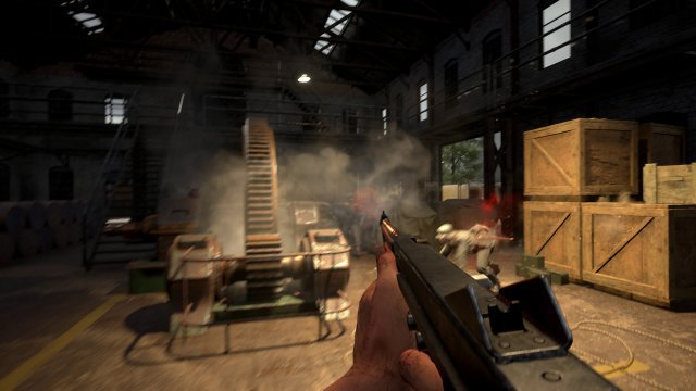 Screenshot - Hell Let Loose (PC, PlayStation5, XboxSeriesX) 92650791