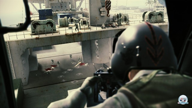 Screenshot - Ace Combat: Assault Horizon (360) 2248782