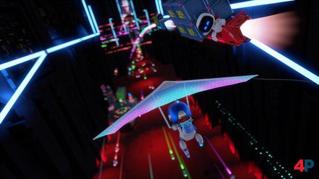 Screenshot - Astro's Playroom (PlayStation5) 92615517