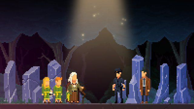 Screenshot - The Darkside Detective: A Fumble in the Dark (PC) 92639677