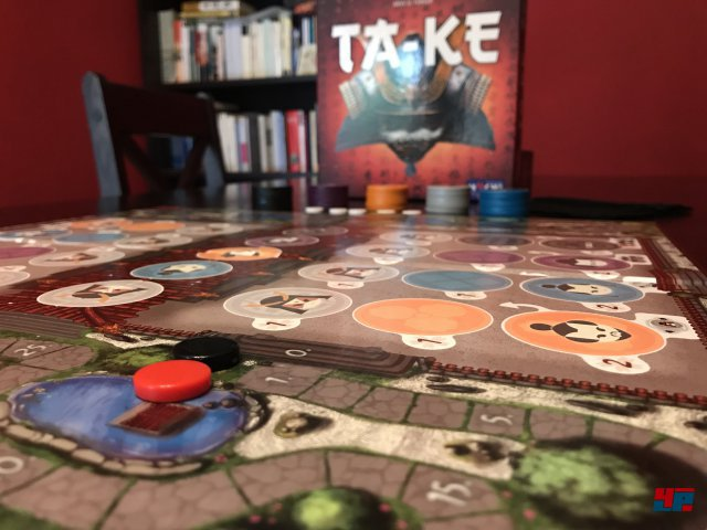 Screenshot - TA-KE (Spielkultur) 92555520