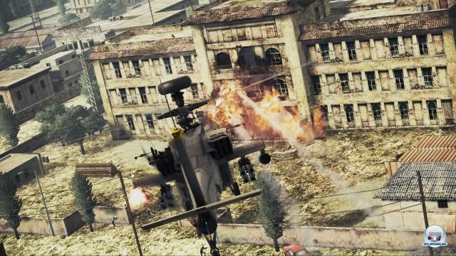 Screenshot - Ace Combat: Assault Horizon (360) 2221994