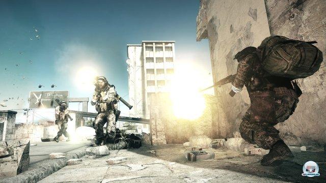 Screenshot - Battlefield 3 (PC) 2281572