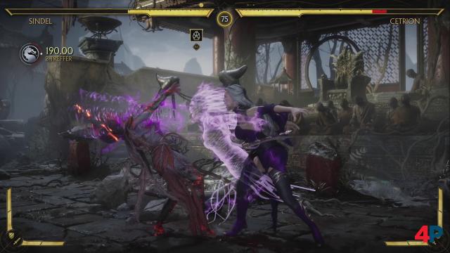 Screenshot - Mortal Kombat 11: Aftermath (PS4) 92614278