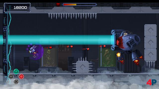 Screenshot - pixelBOT EXTREME! (PS4)
