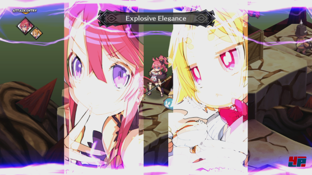 Screenshot - Disgaea 5: Alliance of Vengeance (Switch) 92543846