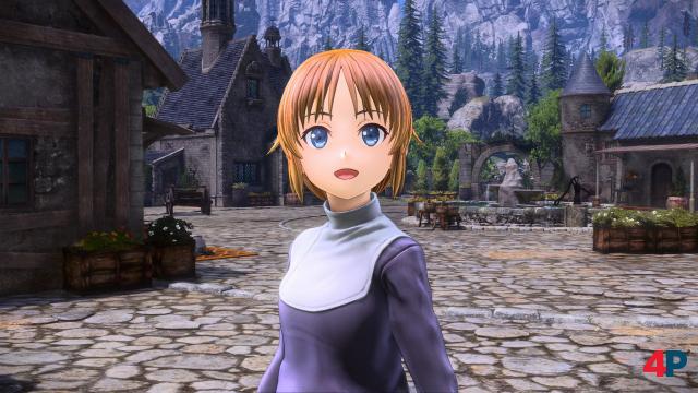 Screenshot - Sword Art Online: Alicization Lycoris (PC) 92596338