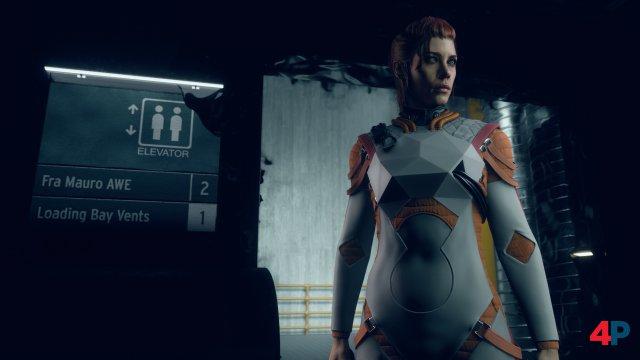 Screenshot - Control: AWE (PC, PS4, One)