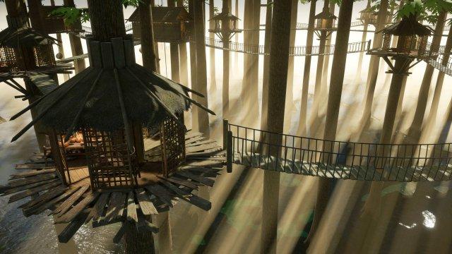 Screenshot - Myst (Remake) (PC)