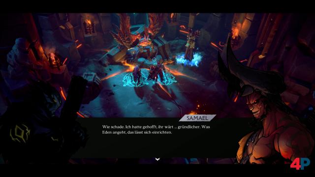 Screenshot - Darksiders Genesis (PC) 92601875