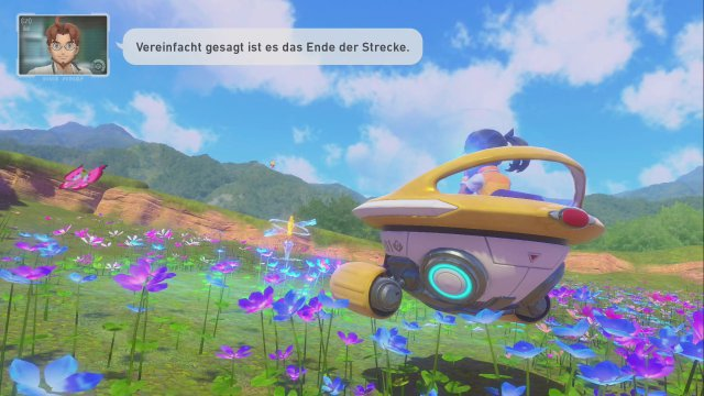 Screenshot - New Pokémon Snap (Switch) 92640651