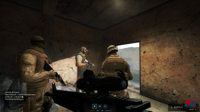 Screenshot - Insurgency (PC) 92476291
