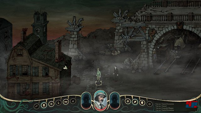 Screenshot - Stygian: Reign of the Old Ones (PC) 92570360