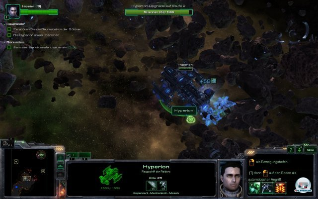 Screenshot - StarCraft 2: Heart of the Swarm (PC) 92457094