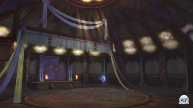 Screenshot - Tales of Xillia (PlayStation3) 2235488
