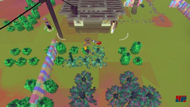 Screenshot - Paradise Never (Mac)