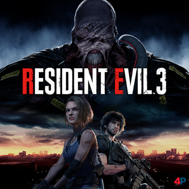Screenshot - Resident Evil 3 (PS4) 92601728