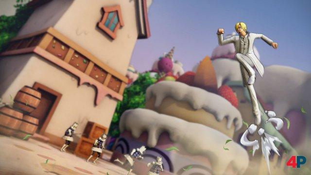 Screenshot - One Piece: Pirate Warriors 4 (PC) 92594492