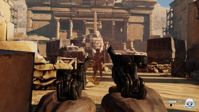 Screenshot - Deadfall Adventures (360) 92463698