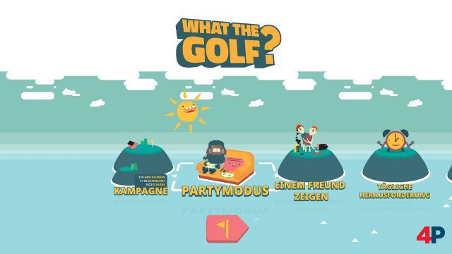Screenshot - What the Golf? (Switch) 92613941