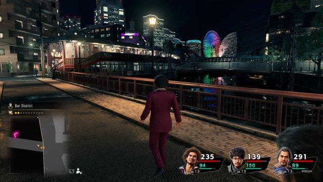 Screenshot - Yakuza: Like a Dragon (PS4) 92629057