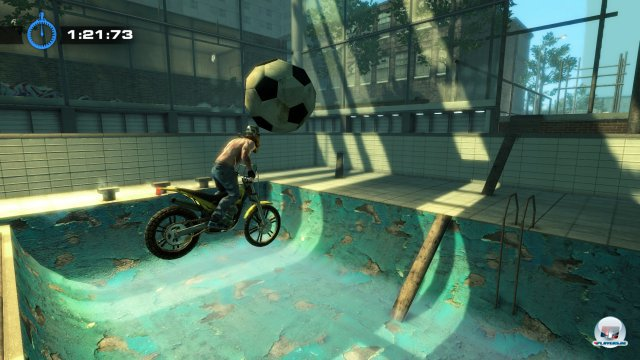 Screenshot - Urban Trial Freestyle (PC) 92468200