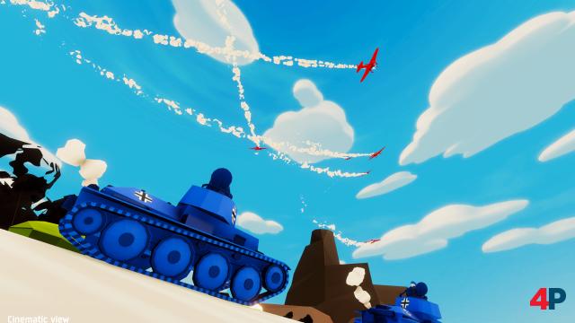 Screenshot - Total Tank Simulator (PC) 92602335