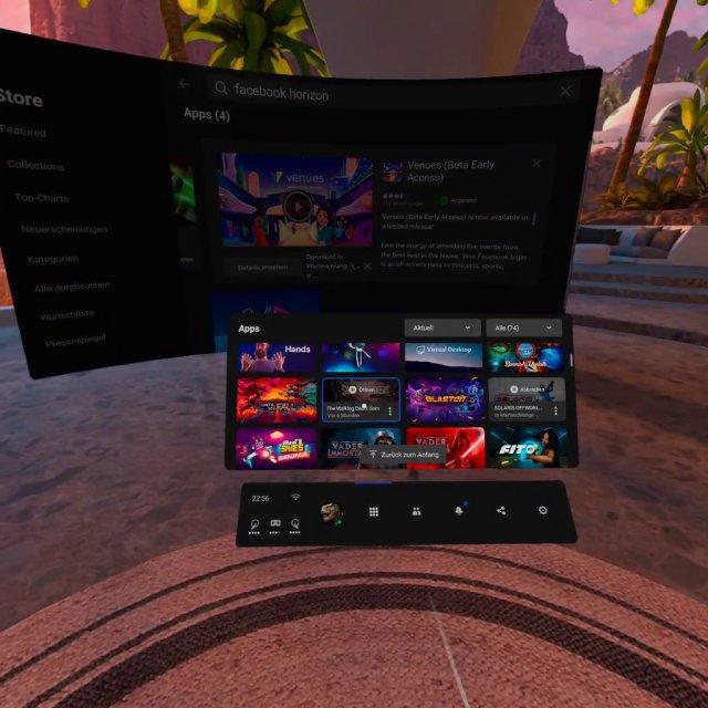 Screenshot - Oculus Quest 2 (OculusQuest, VirtualReality) 92627811