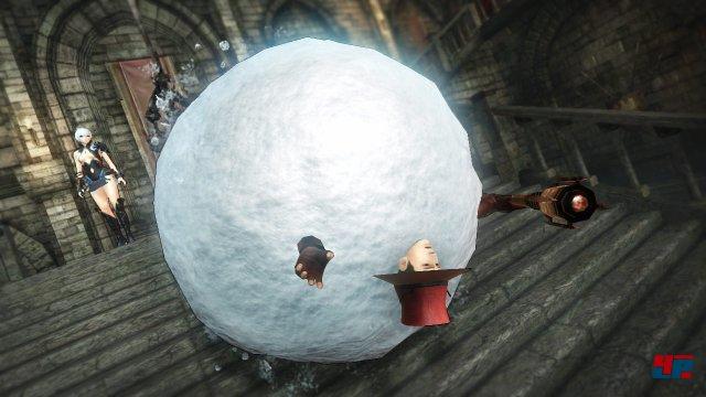Screenshot - Deception 4: Blood Ties (PlayStation3) 92478094