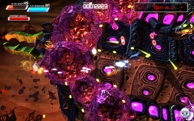 Screenshot - Syder Arcade (PC) 92457476