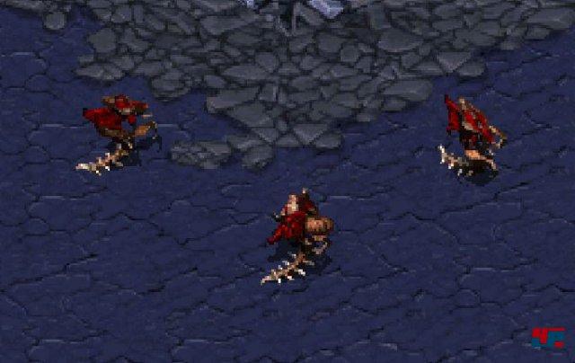 Screenshot - StarCraft (PC) 92542983