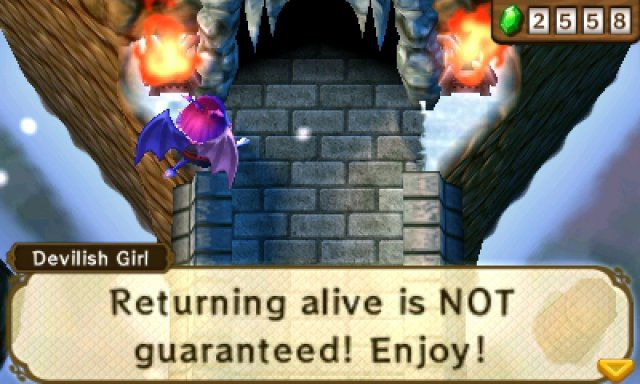 Screenshot - The Legend of Zelda: A Link Between Worlds (3DS) 92471777