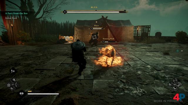 Screenshot - Assassin's Creed Valhalla (PC) 92619193