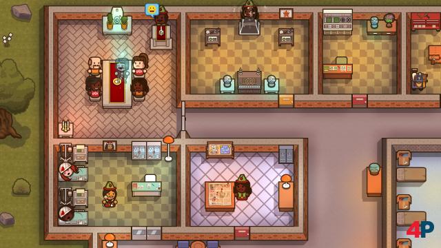 Screenshot - Honey, I Joined a Cult (PC)