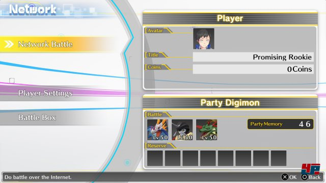 Screenshot - Digimon Story: Cyber Sleuth - Hacker's Memory (PS4) 92549652