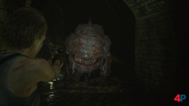 Screenshot - Resident Evil 3 (PC) 92606890