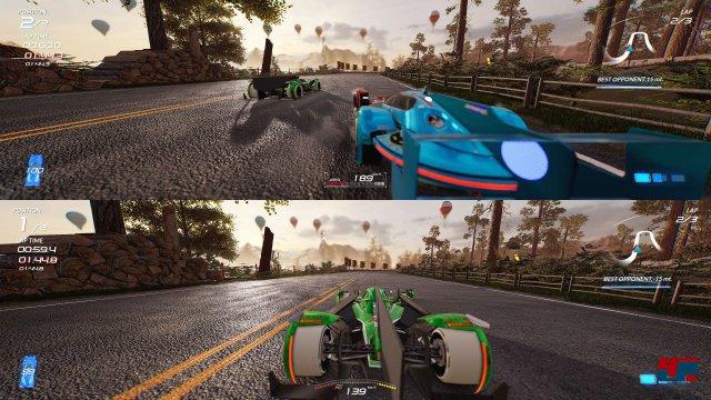 Screenshot - Xenon Racer (PC) 92580610