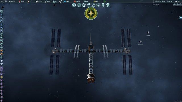 Screenshot - Terra Invicta (PC) 92627531