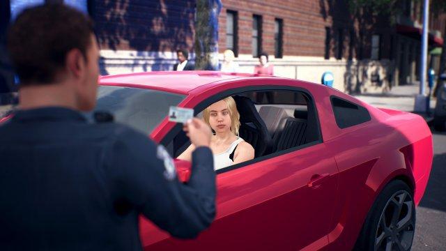 Screenshot - Police Simulator: Patrol Officers (PC)