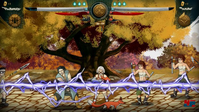 Screenshot - Samurai Riot (PC) 92549944