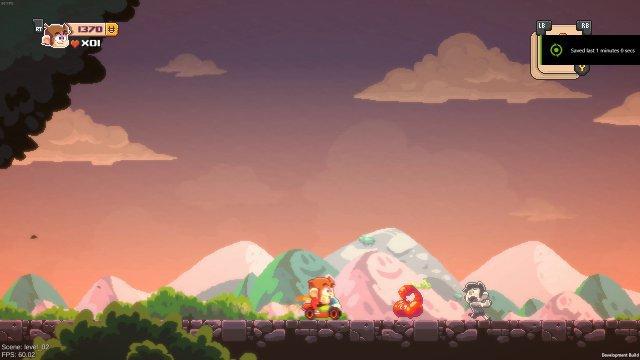 Screenshot - Alex Kidd in Miracle World DX (PC) 92643394