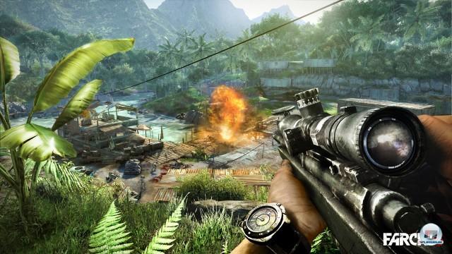 Screenshot - Far Cry 3 (360) 2252112
