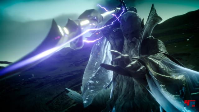 Screenshot - Final Fantasy 15 (PS4) 92527972