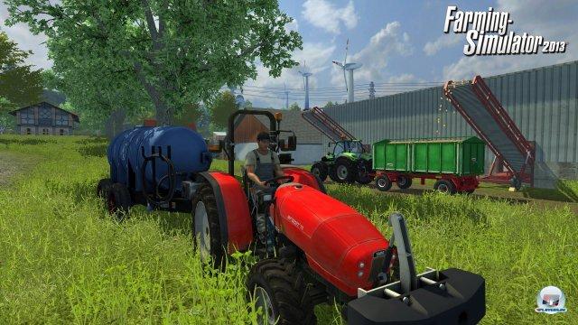 Screenshot - Landwirtschafts-Simulator 2013 (PC) 92414547