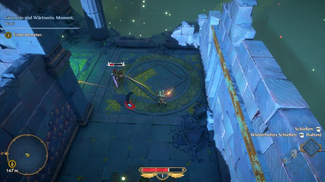 Screenshot - Immortals Fenyx Rising: Die verlorenen Götter (XboxSeriesX)