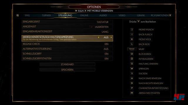 Screenshot - Mortal Kombat 11 (PC) 92587043