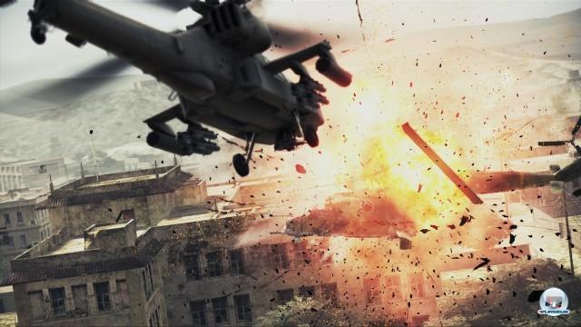 Screenshot - Ace Combat: Assault Horizon (360) 2222002