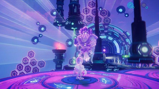 Screenshot - Ratchet & Clank: Rift Apart (PlayStation5) 92643477