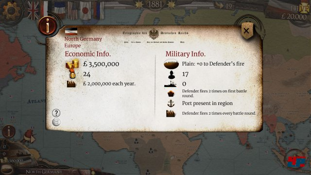 Screenshot - Colonial Conquest (PC) 92510258